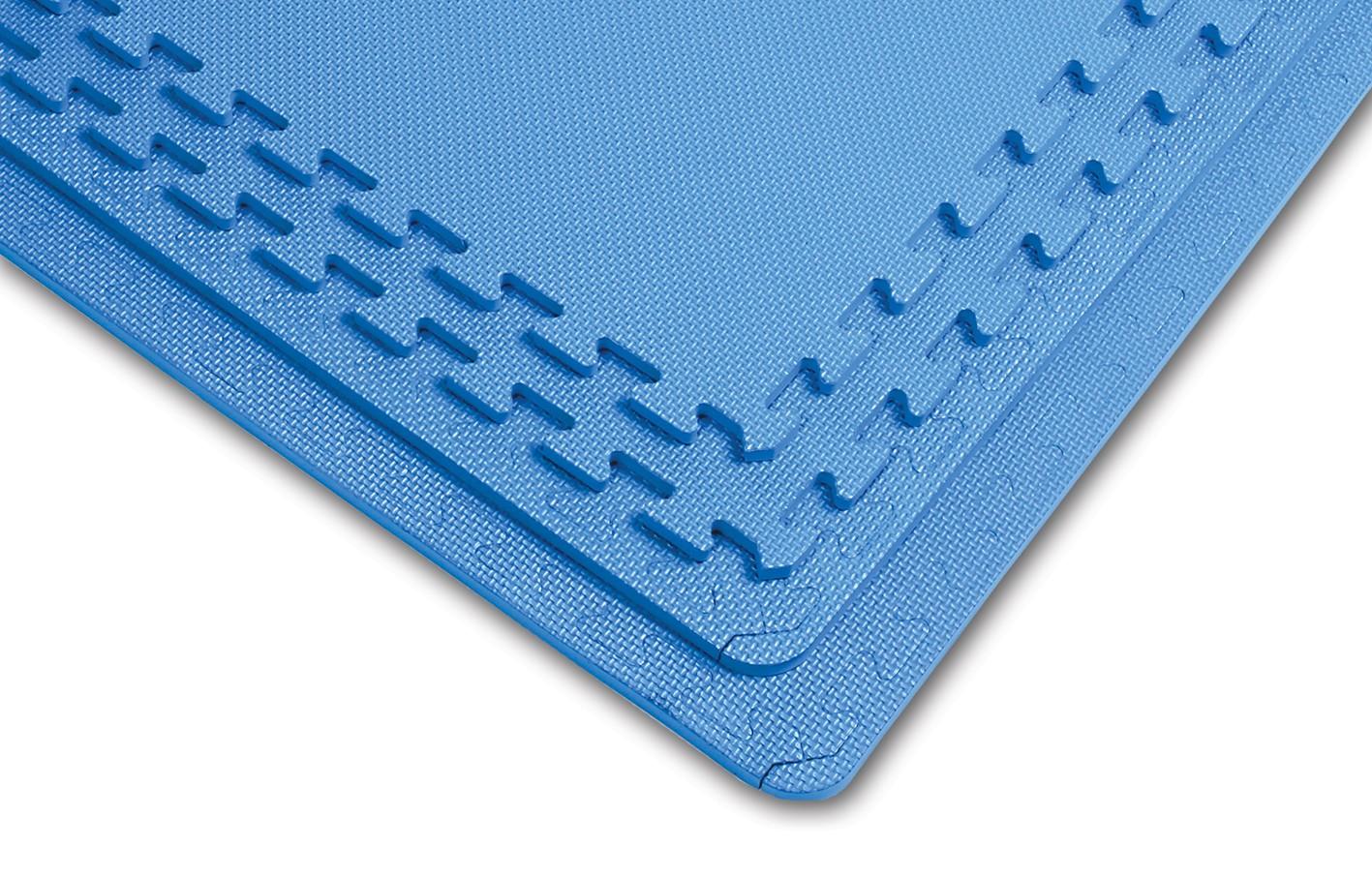 Floor Tiles 600x600mm Para Rubber